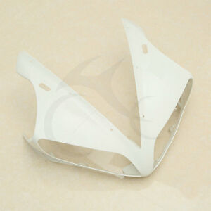 Upper-Front-Head-Fairing-Cowl-Nose-Cowl-For-YAMAHA-YZF-R1-YZF-R1-04-05-06
