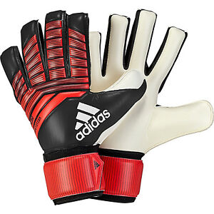 Adidas-Goalkeeper-Gloves-Football-Predator-Competition-Soccer-Glove-CW5597-New