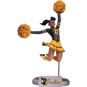 DC Comics Bombshells Bumblebee Statue