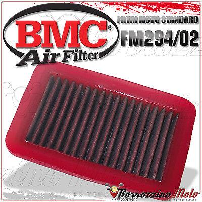 Pour Yamaha YFM 660 R Raptor ann/ée 2001 BMC Filtre /à air sportif lavable FM34610