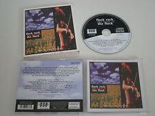 THE FLOCK/FLOCK ROCK - THE BEST OF(BGO RECORDS BGOCD838) CD ALBUM
