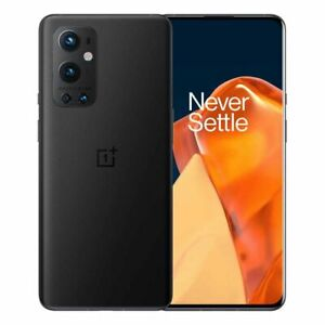 OnePlus 9 Pro 5G LE2120 8+256GB Black ship from EU