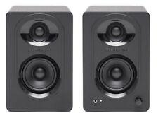 Samson MediaOne M30 Powered Studio Monitors (Pair)