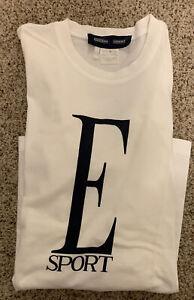 Escada Sport Women's Short-Sleeve Top Tee Shirt, Size Small.  E SPORT