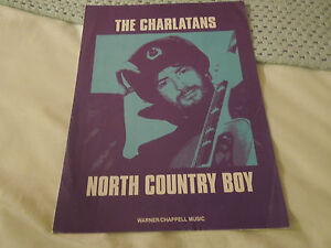 The Charlatans Boy: A Novel