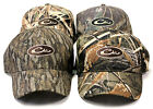DRAKE Waterfowl Systems Waterproof Refuge HS™ Men's Hunting Camo Cap DW1710
