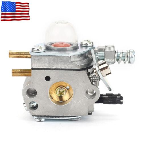 Carburetor For Echo GT2000 SRM2100 GT2100 PP-1200 PAS-2000 Trimmer Carb Kit New