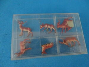 Preiser-179-Set-Deer-2