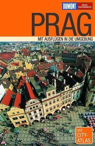 Weiss, Walter M. - DuMont Reise-Taschenbuch Prag /4