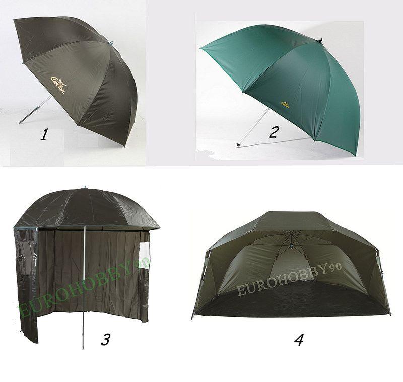 Ombrellone da pesca carpfishing surfcasting pioggia  sole ombrello tenda bivvy