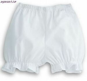 New American Girl Meet Outfit BLOOMERS Underwear 4 Emily Nellie ...