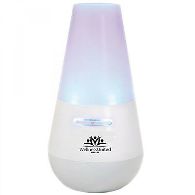Wellness United WM108 Aroma Diffuser, Humidifier (the upgraded ION108) NEW
