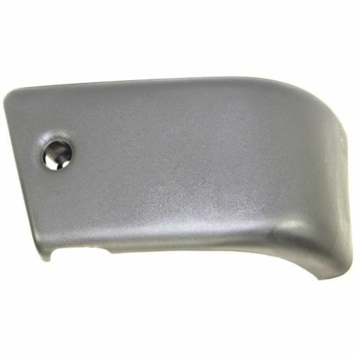 Front, Passenger Side New Bumper End for Toyota 4Runner TO1005116 1984 to 1989