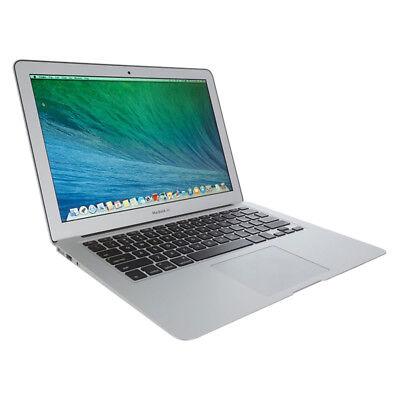"""Apple MacBook Air 11.6"""" MD711B/B (April,2014) - 1.4GHz - 4GB RAM - 256GB SSD"""