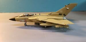 ARMOUR-MODELS-98066-RAF-GR-MK1-034-TORNADO-034-1-48-SCALE-DIECAST-METAL-MODEL