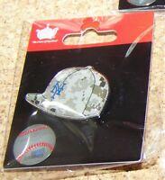 Ny York Mets Ny Logo Camouflage Baseball Cap Pin Hat Pin For 2015
