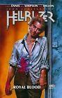 Hellblazer Garth Ennis Collection 02 von Garth Ennis (2012, Gebundene Ausgabe)