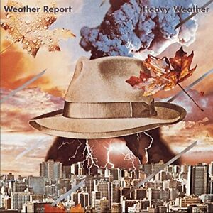 Weather-Report-Heavy-Weather-CD