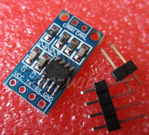 5pcs TJA1050 CAN controller interface module bus driver interface module