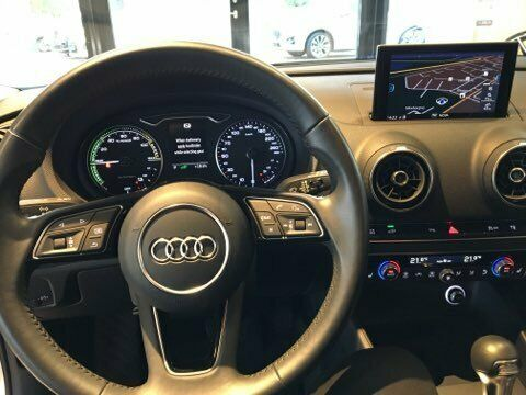 Audi A3 1,4 e-tron Sport SB S-tr. billede 7