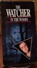 RARE- DISNEY'S Watcher in the Woods (VHS) BETTE DAVIS