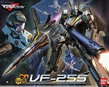 Macross Frontier VF-25S Messiah Valkyrie Ozma 1/72 model kit Bandai