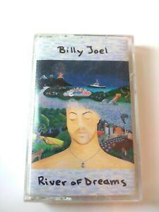 Billy Joel: River of Dreams Cassette Tape - NEW SEALED