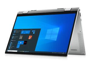 Dell Inspiron 13 7306 2-in-1 i5-1135G7 QUAD Core 8Gb 512Gb SSD FHD Win10 Pro