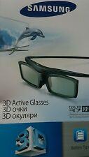 Samsung SSG-5100GB/XC 3D-Active-Shutter-Brille (Batteriebetrieb)  2 stück