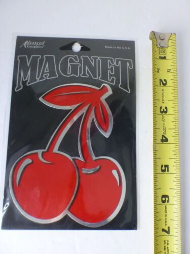 Advanced Graphics Magnet refridgerator surfer tropical hawaiian heart hula girl