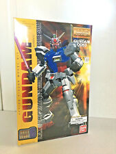 Bandai Gundam Gp01 MG Master Grade 1/100 Scale Kit # 11125