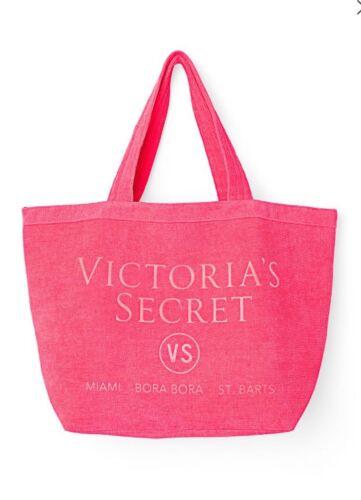 Beach Terry spiaggia Pink da Secret Victoria's Borsa qt1Un7wA7H