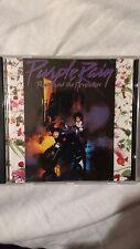 PRINCE PURPLE RAIN CD