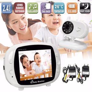 3-5-039-039-Baby-Pet-LCD-Wireless-Digital-Monitor-Audio-Video-Security-Camera-Camera