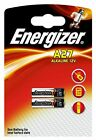 Energizer A27 12V Pile Alcaline - Pack de 2