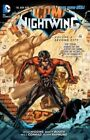 Nightwing Volume 4: Second City TP (The New 52) by Kyle Higgins (Paperback, 2014)