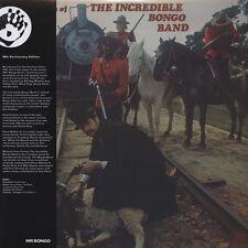 Incredible Bongo Band-The Return of... (vinile LP - 1974-UK-REISSUE)