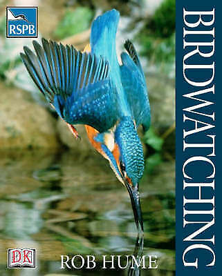 1 of 1 - BIRDWATCHING by Bob Hume