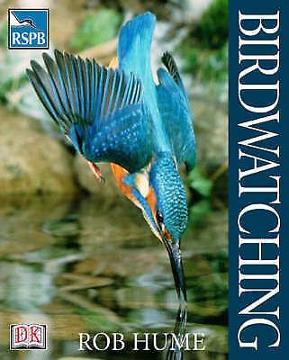 BIRDWATCHING by Bob Hume