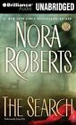 The Search by Nora Roberts (CD-Audio, 2013)