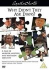 Agatha Christies - Why Didnt They Ask Evans DVD