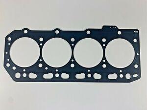 4TNE88 4TNV88 Cylinder Head Gasket Yanmar 4JH4E 4JH5E 129407-01340 12940701340
