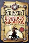 The Rithmatist von Brandon Sanderson (2013, Gebundene Ausgabe)