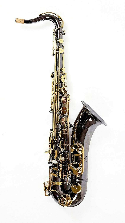 Selmer SAS280 La Voix II Alto Saxophone Outfit Silver Plated