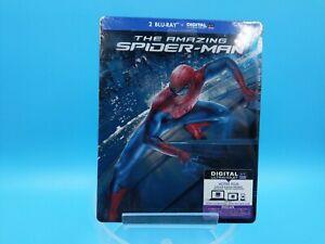 film-blu-ray-neuf-edition-steelbook-the-amazing-spider-man