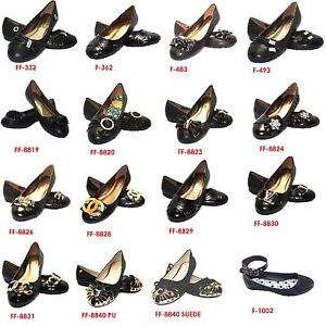 LADIES-FLAT-BALLET-BALLERINA-PUMPS-PLAIN-WOMANS-WORK-SCHOOL-DOLLY-SHOES-SIZE-3-9