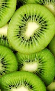 Seeds Kiwi Sorte Grün 150 Saatgut