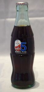 2000-SYDNEY-OLYMPICS-COCA-COLA-BOTTLE-034-5-MONTHS-TO-GO-034-MONTH-5