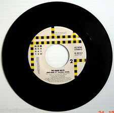 1988'S 45 R.P.M. RECORD, PET SHOP BOYS, DOMINO DANCING + DON JUAN