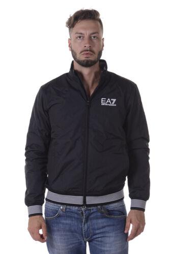 jas Ea7 Man zwart jas 1200 Armani Emporio 6ypb28pn27z Z6xWT7Rn